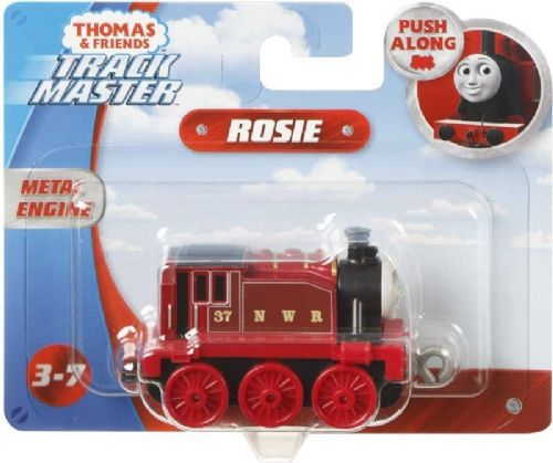 Thomas Small Push Along Engine-Rosie